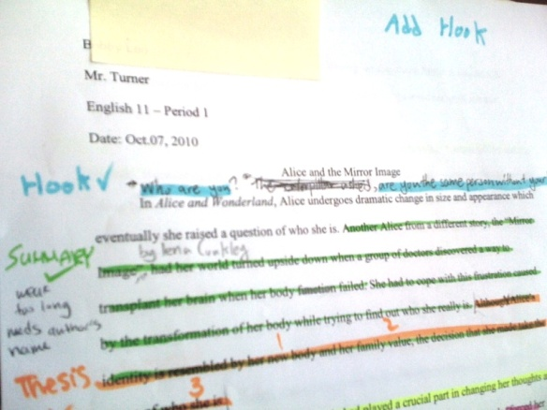 9 11 essays