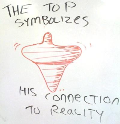 Literary term symbolism