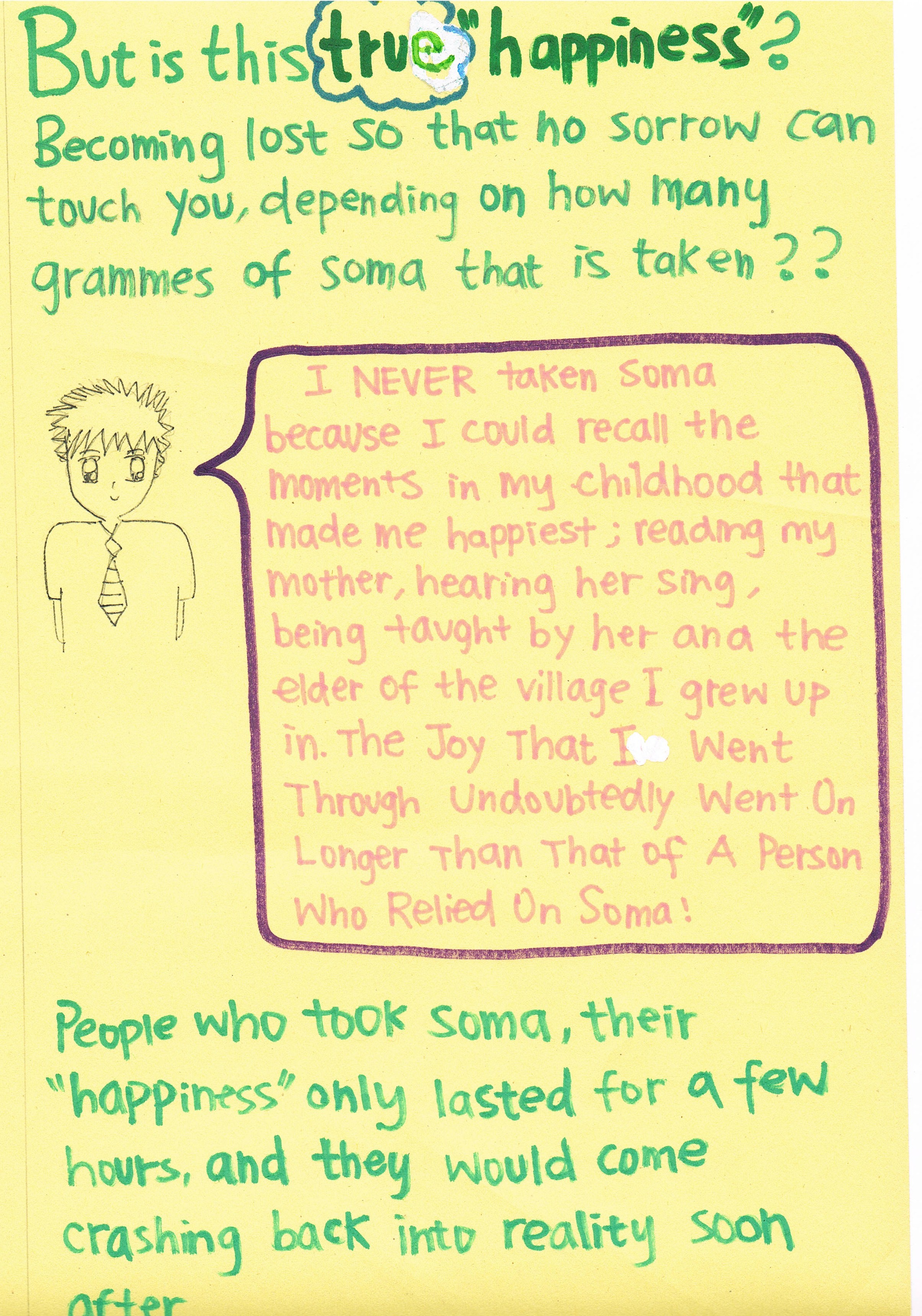 Childhood social construction essay