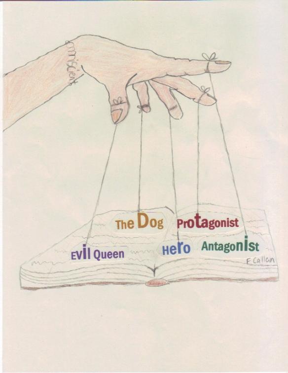 The Omniscient Puppetter