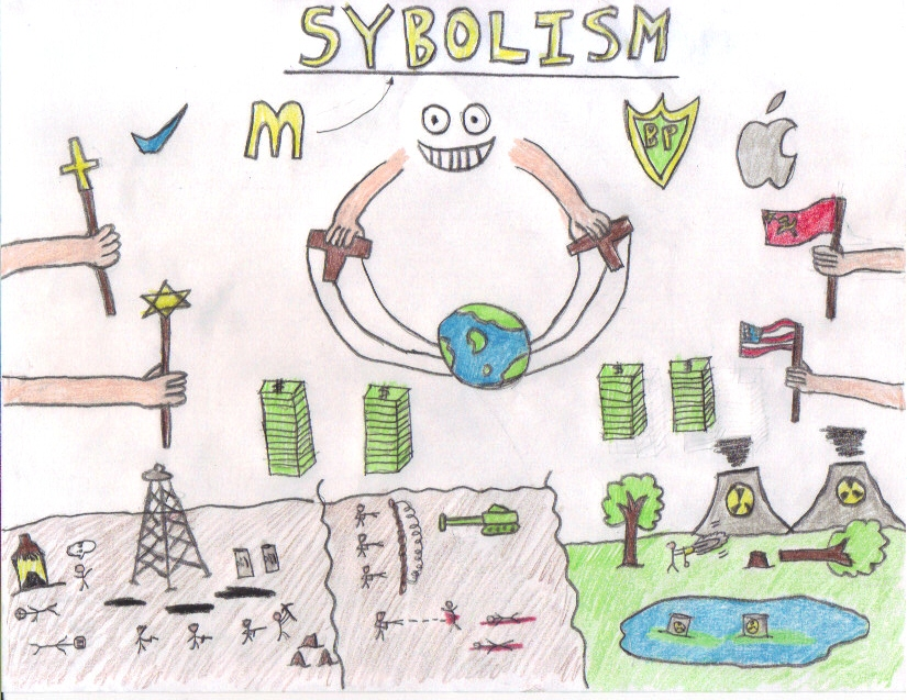 sybolism essays Hp_essays is a community dedicated to essays, discussion and analysis of the harry potter books and movies.