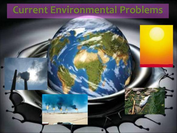 effects of globalisation on environment