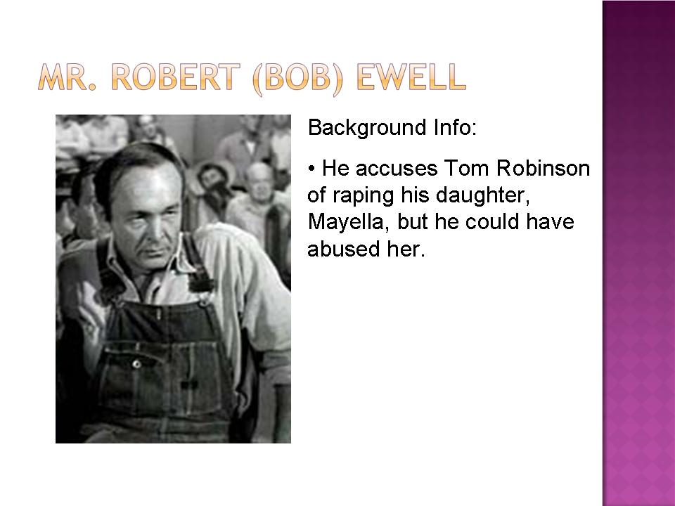In To Kill a Mockingbird by Harper Lee, why does Mr. Gilmer argue that Tom Robinson is guilty?
